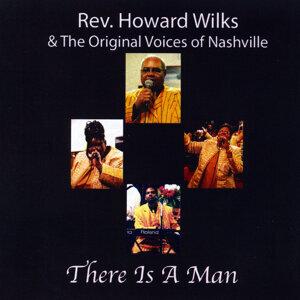 Rev. Howard Wilks & The Original Voices of Nashville 歌手頭像