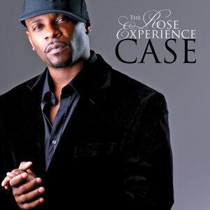 Case 歌手頭像