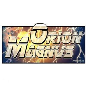 Orion Magnus 歌手頭像