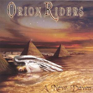 Orion Riders 歌手頭像