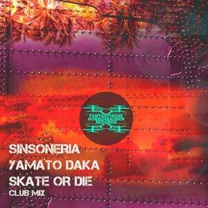 Sinsoneria, Yamato Daka 歌手頭像