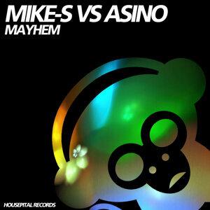 Mike-S & Asino 歌手頭像