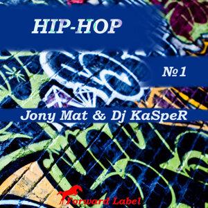 Jony Mat & DJ KaSpeR 歌手頭像
