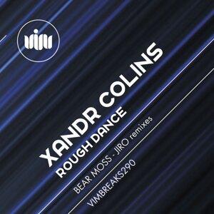 Xandr Colins 歌手頭像