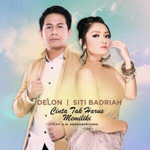 Delon, Siti Badriah 歌手頭像