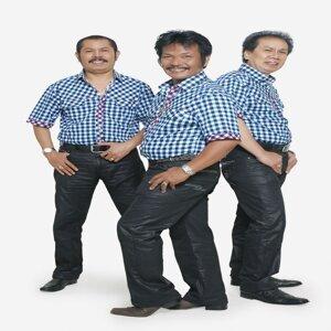 Trio Maduma, Century Trio, Nirwana Trio 歌手頭像