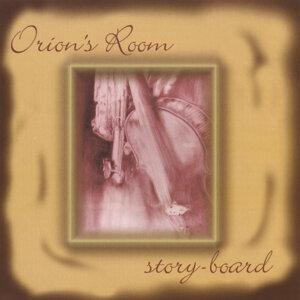 Orion's Room 歌手頭像