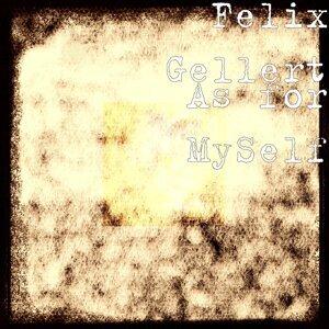 Felix Gellert 歌手頭像