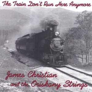 James Christian and the Oriskany Strings 歌手頭像
