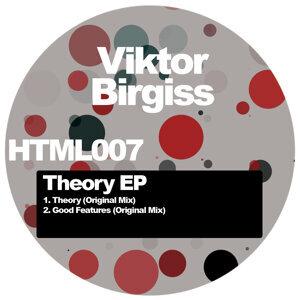 Viktor Birgiss 歌手頭像