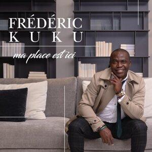 Frédéric Kuku 歌手頭像