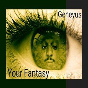 Geneyus 歌手頭像