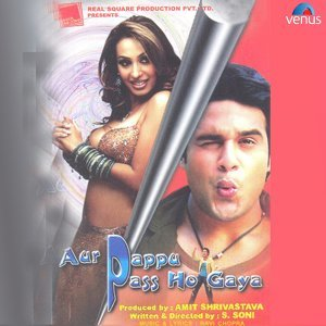 Ravi Chopra 歌手頭像