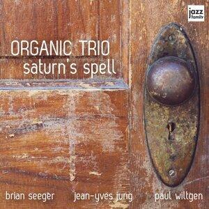 Organic Trio 歌手頭像