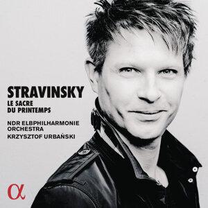 NDR Elbphilharmonie Orchestra, Krzysztof Urbański 歌手頭像