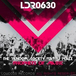 The Random Society feat. J Peace 歌手頭像