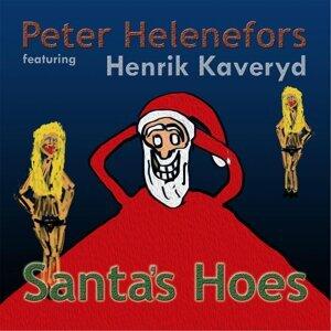 Peter Helenefors 歌手頭像