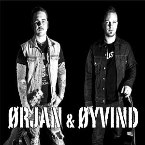 Ørjan & Øyvind 歌手頭像