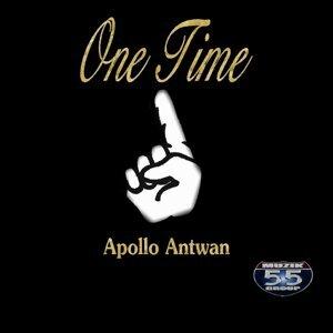 Apollo Antwan 歌手頭像