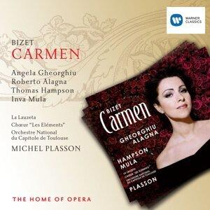 Angela Gheorghiu/Roberto Alagna/Orchestra of the Royal Opera House, Covent Garden/Sir Richard Armstrong 歌手頭像