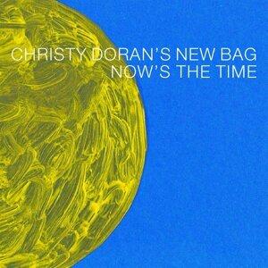 Christy Doran's New Bag 歌手頭像