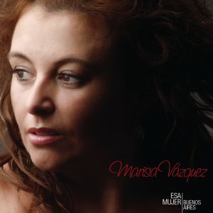 Marisa Vázquez 歌手頭像