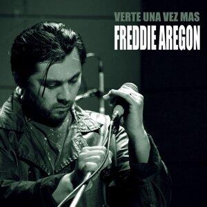 Freddie Aregon 歌手頭像