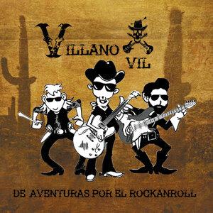 Villano Vil 歌手頭像