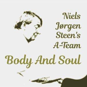 Niels Jørgen Steen's A-Team 歌手頭像