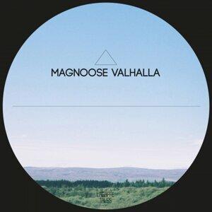 Magnoose 歌手頭像