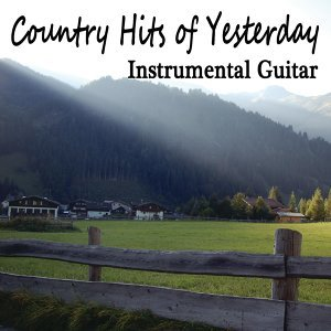 Country Love, Country Comfort, Easy Listening Guitar 歌手頭像