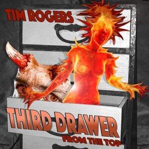 Tim Rogers 歌手頭像