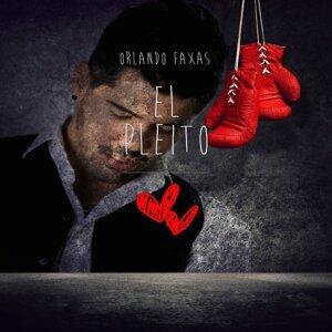 Orlando Faxas 歌手頭像