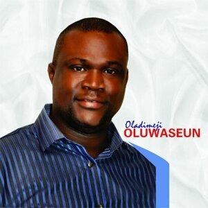 Oladimeji Oluwaseun 歌手頭像