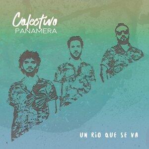 Colectivo Panamera 歌手頭像
