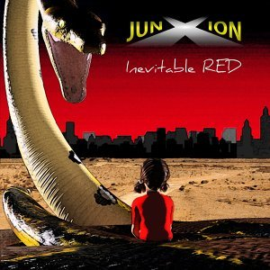 junXion 歌手頭像