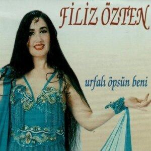 Filiz Özten 歌手頭像