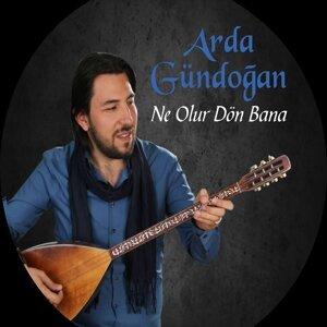 Arda Gündoğan 歌手頭像