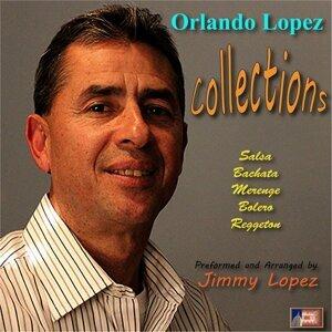 Orlando Lopez 歌手頭像