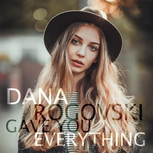 Dana Rogovski 歌手頭像