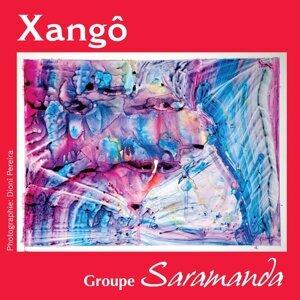 Groupe Saramanda 歌手頭像