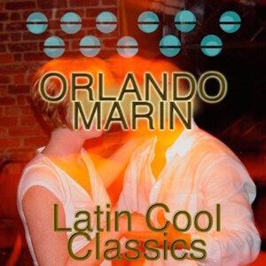 Orlando Marin 歌手頭像