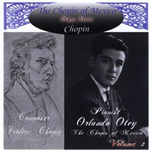 Orlando Otey 歌手頭像