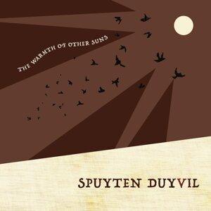 Spuyten Duyvil 歌手頭像