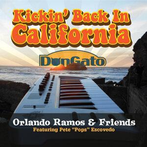 Orlando Ramos & Friends 歌手頭像