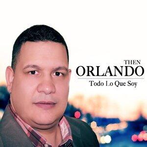 Orlando Then 歌手頭像