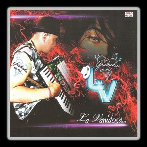 La Vanidosa... 歌手頭像