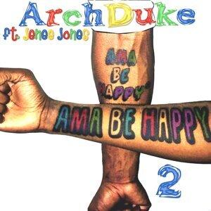 ArchDuke 歌手頭像
