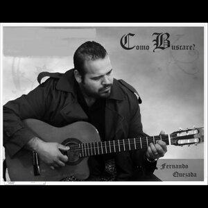Fernando Quezada 歌手頭像