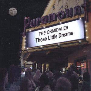The Ormidales 歌手頭像